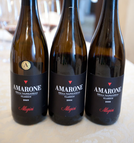 Amarone Allegrini