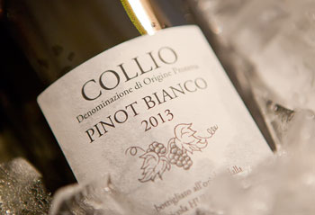 Collio - Wine&Food Made in Italy 2015